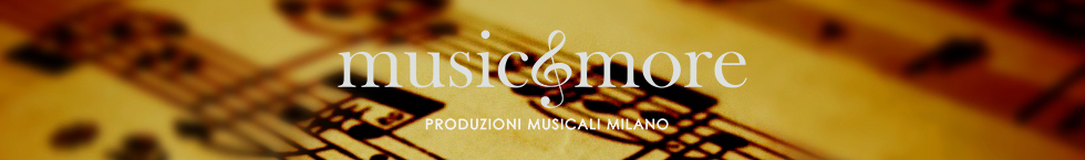 Music & More Milano